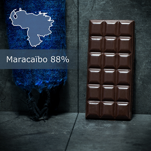 Grand Cru Maracaibo 88% (100g)