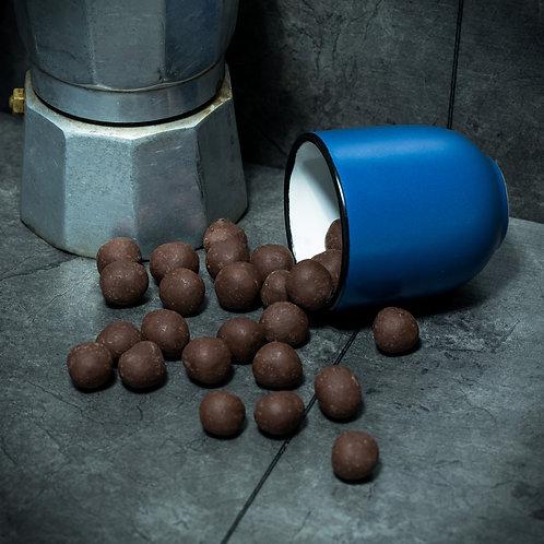 Noisettes au chocolat noir 52% (100g)