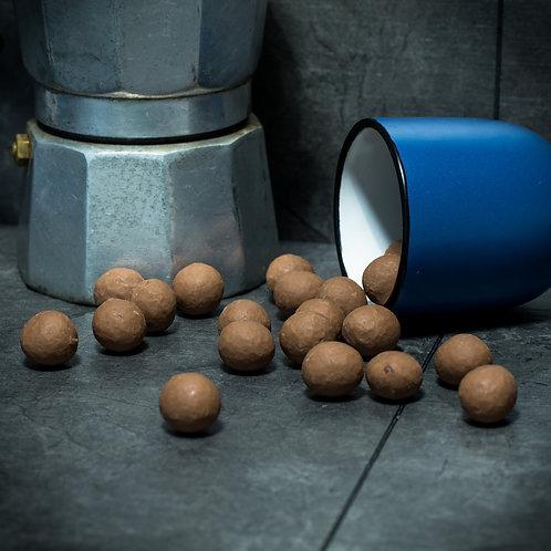 Noisettes au chocolat lait 35% (100g)