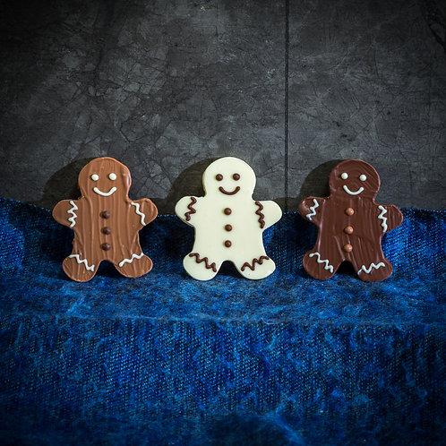 Bonhomme de Noël (15g)