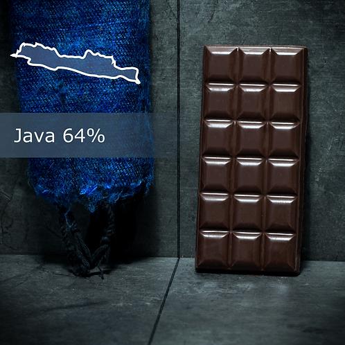 Grand Cru Java 64% (100g)