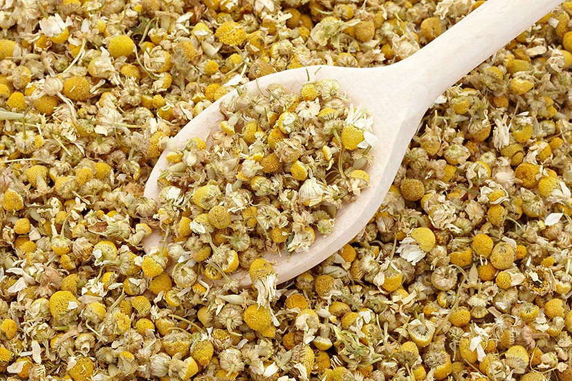 Chamomile German flowers 50 g