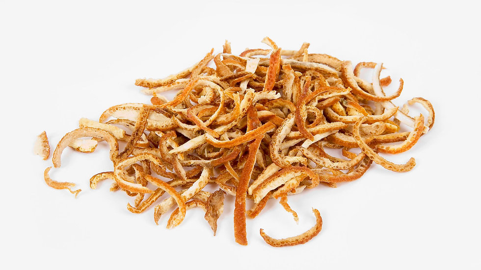 Bitter Orange Peels 100 g