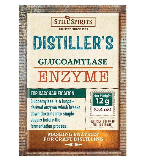 Distiller's Glucoamylase Enzyme Stll Spirits 12 g