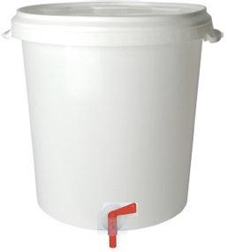 Fermentation Bucket 32 Lt