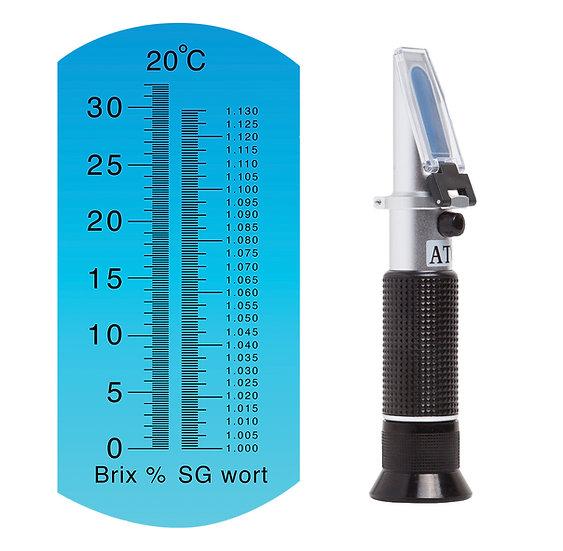 Rafractometer