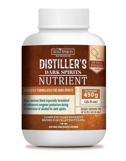 Distiller's Dark Spirits Nutrient Still Spirits 450g