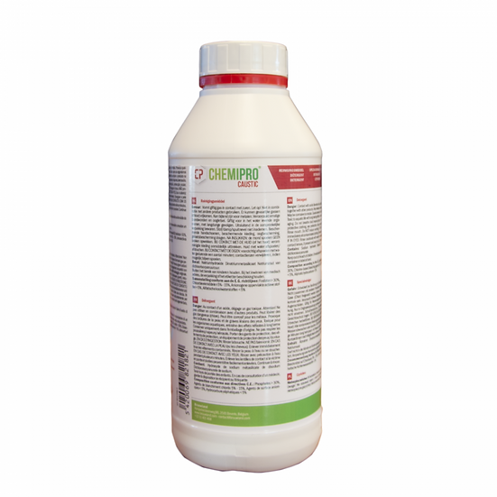 Chemipro Caustic 400gr