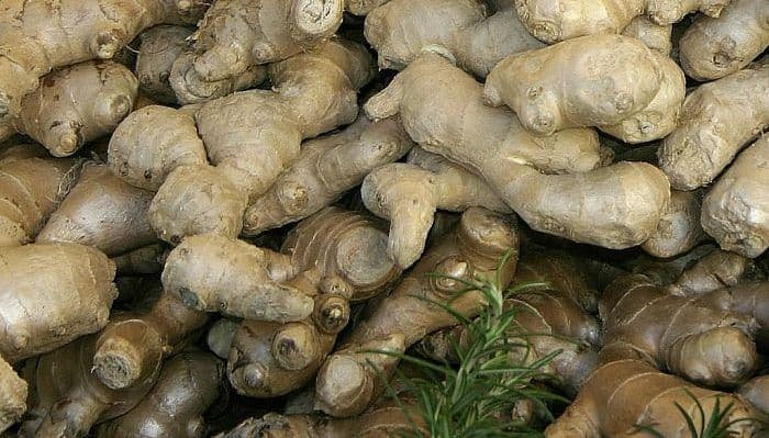 Ginger Roots 50 g