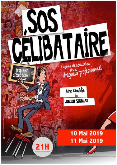 SOS Célibataire