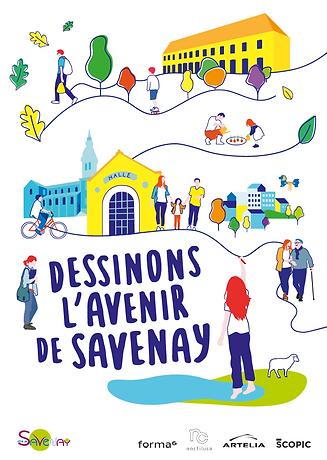 Projet Coeur de ville - Dessinons l'avenir de Savenay.png