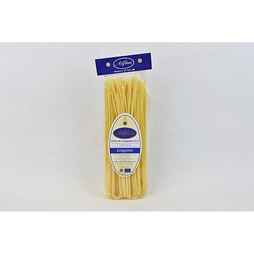 Alfieri Pastificio, LINGUINE durum wheat semolina pasta from GRAGNANO 500g