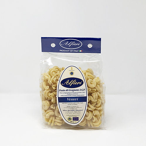 Alfieri Pastificio, VESUVI durum wheat semolina pasta from GRAGNANO 500g