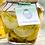 Thumbnail: Frantoio Sant'Agata, 'EXTRA' ARTICHOKES in E/V olive oil (white heart) 290g