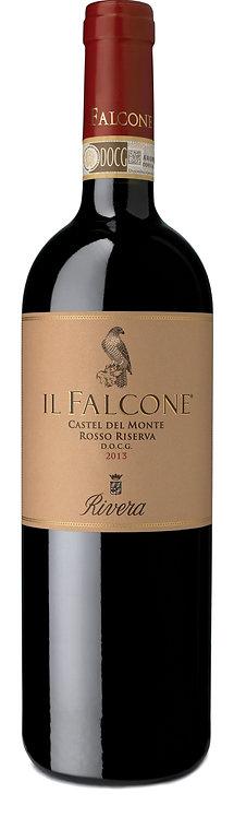 Rivera, Castel Del Monte Riserva 'Il Falcone' DOC, 2014