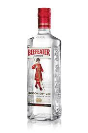 Beefeater - Gin - London Dry Gin 40.0% 70cl