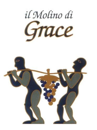 IL MOLINO DI GRACE wine shop online London Wine Deliveries