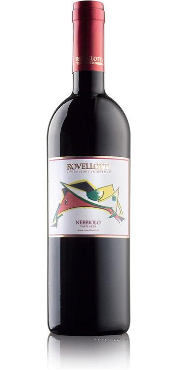 Rovellotti, Colline Novaresi 'Nebbiolo Valplazza' DOC, 2015