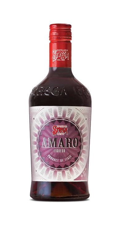 Giuseppe Alberti, Amaro Liqueur 30.0% 70cl