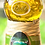 Thumbnail: Frantoio Sant'Agata, E/V OLIVE OIL GRAN CRU TAGGIASCO in straw bottle 500ml
