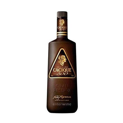 Cacique 500 Venezuelan Rum 40.0% 70cl