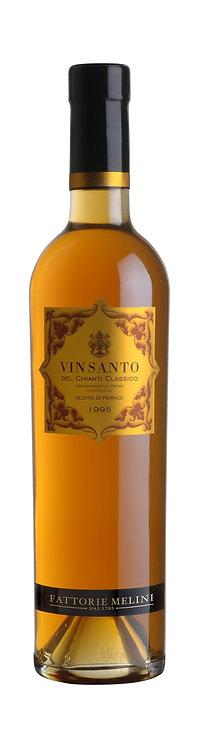Melini, Vin Santo del Chianti Classico 'Occhio di Pernice' DOC, 2000