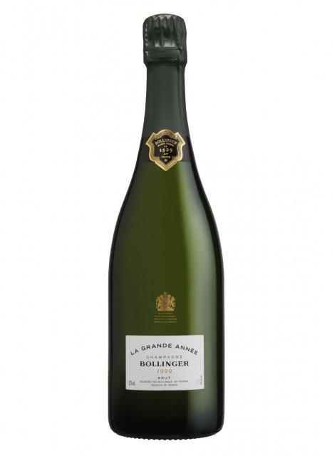"""Bollinger, Champagne """"La Grande Année"""", 1999"""