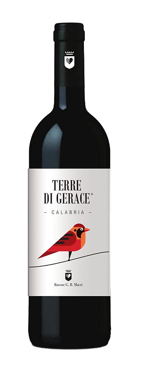 Barone G.R. Macrì, Calabria Rosso Terre di Gerace IGT, 2018