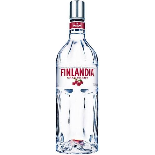 Finlandia - Cranberry Fusion 40.0% 70cl