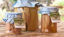Frantoio Sant'Agata, RED TUNA Filet in olive oil (Thunnus Thynnus) 200g