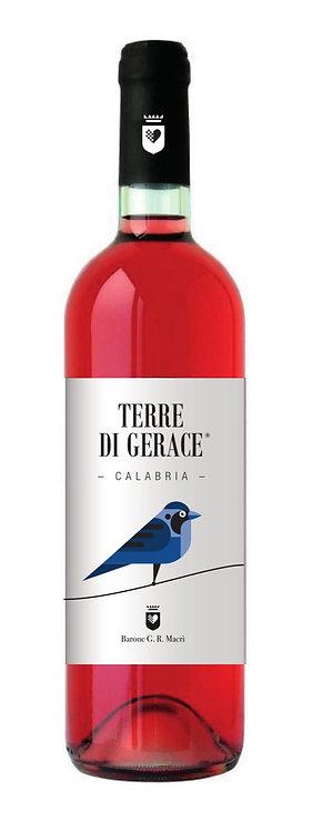 Barone G.R. Macrì, Calabria Rosato Terre di Gerace IGT, 2018