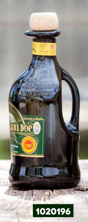 Frantoio Sant'Agata, DOP RIVIERA DEI FIORI Taggiasco E/V olive oil flask 500ml