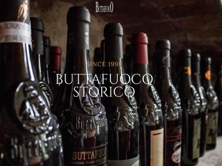THE CLUB OF BUTTAFUOCO STORICO