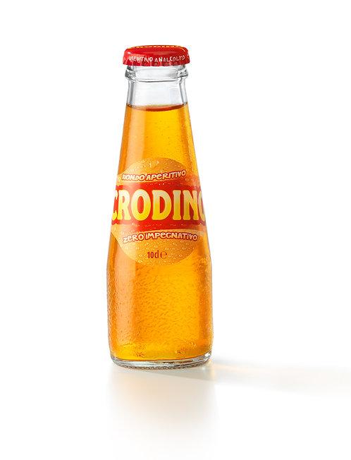 Campari, CRODINO NON-ALCOHOLIC APERITIF (cluster x10) 10cl