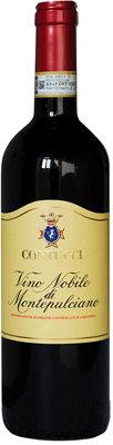 Contucci, Vino Nobile di Montepulciano DOCG, 2015