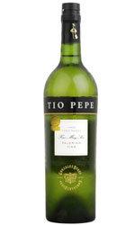 Gonzalez Byass - Tio Pepe - Very Dry 17.5% 75cl