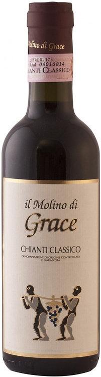 Il Molino di Grace, Chianti Classico (halves) DOCG, 2016
