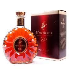 Remy Martin XO Cognac 40.0% 70cl