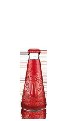 Campari, CAMPARI SODA APERITIF 10.0% (cluster x10) 10cl