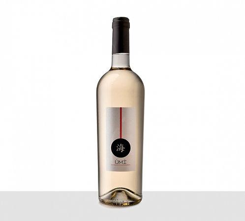 "Vetrère, Chardonnay Salento ""Umi"" IGP, 2017"