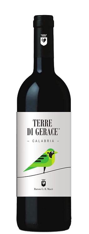 Barone G.R. Macrì, Calabria Bianco Terre di Gerace IGT, 2018