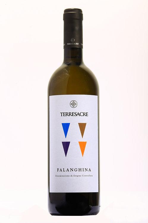Terresacre, Falanghina DOC, 2018