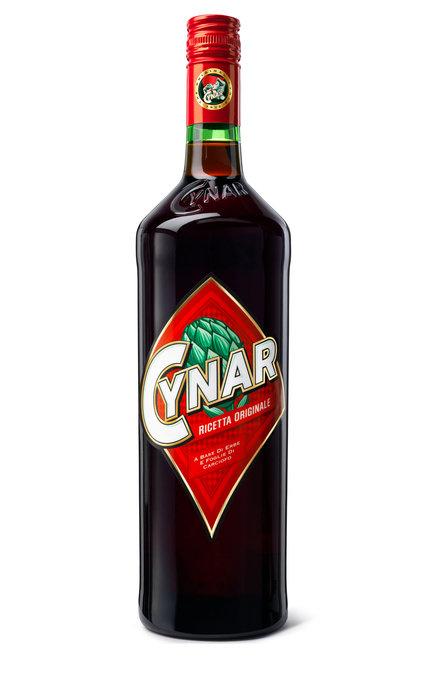 Cynar (Artichoke Liqueur) 16.5% 1L