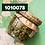 Thumbnail: Frantoio Sant'Agata, CAPER in E/V olive oil orcio jar 90g