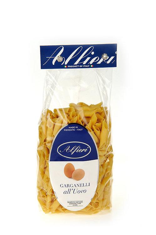 Alfieri Pastificio, GARGANELLI with egg bag 500g