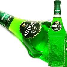 Midori (Melon Liqueur) 20.0% 70cl