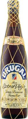 Brugal - Extra Anejo Gran Reserva Familiar - Dominicam Republic Rum 38.0% 70cl