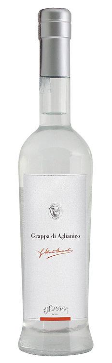 Giuseppe Alberti, Grappa di Aglianico 42.0% 50cl