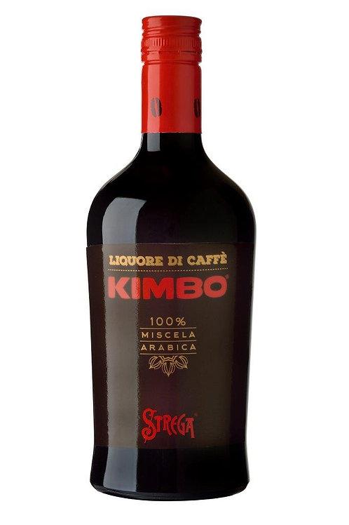 Giuseppe Alberti, Liquore di Caffè Kimbo 30.0% 70cl