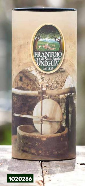 Frantoio Sant'Agata, DOP RIVIERA DEI FIORI Taggiasco E/V olive oil boxed 1L